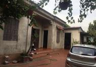 CHÍNH CHỦ cần bán nhà đất thổ cư cũ tại khu 6, xã Tiên Kiên, huyện Lâm Thao, Tỉnh Phú Thọ.