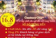 Kim Oanh đưa ra chính sách khủng cho những lô cuối cùng dự án century city