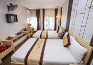 Bán nhanh khách sạn 58 phòng tại sapa giá ưu đãi