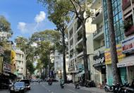 Bán nhà mặt tiền đường Lý Tự Trọng, phường Bến Thành, Quận 1