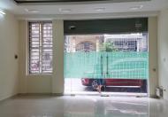 Bán nhà 4 tầng mặt đường Lâm Tường - Tô Hiệu - giá thỏa thuận