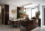 Golden Mansion, 105m2, giá bán 5.9 tỷ bao phí, Novaland - 0901632186