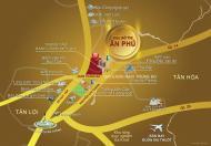 Khu Đô Thị Ân Phú: Vị Trí Đắc địa-Liên Kết Vùng Hoàn Hảo