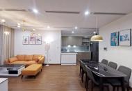 Cho thuê gấp căn hộ ở Việt Đức Complex, 2PN đủ đồ 12tr/tháng LH 0327582785
