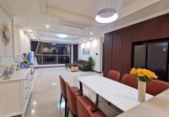 Cho thuê gấp căn hộ ở Việt Đức Complex, 3PN đủ đồ 15tr/tháng, LH 0327582785
