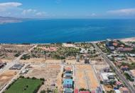 Cần bán nhanh đất nền khu đô thị biển Bình Sơn- TP Phan Rang