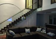 Cho thuê căn hộ Duplex chung cư Hoàng Thành Tower 114 Mai Hắc Đế, 3PN, full nội thất, LH 0974429283