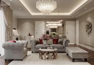 Cho thuê căn hộ 161m2 thiết kế 3 Phòng Ngủ đầy đủ nội thất Vincom Bà Triệu, LH 0974429283
