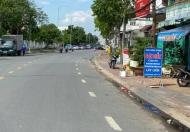 Bán Nhà 1 Trệt 1 Gác lửng Mặt Tiền Đ.Nguyễn Đệ, P.An Hoà, Q.Ninh Kiều, TP.Cần Thơ.
