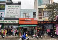 Cần bán mặt tiền kinh doanh phố Đào Duy Từ Thanh Hoá