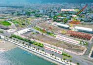 Bán lô ngoại giao dự án Green Dragon City lô góc 3  mặt thoáng