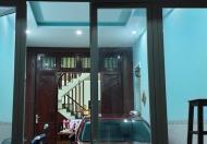Bán nhà mặt tiền 1 trệt 2 lầu đường Đô Lương, Phường 11, diện tích 97m2, giá 7ty500tr