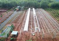 Đất nền khu Đại đô thị sinh thái lớn nhất Bình Phước giá mùa dịch chỉ từ 4tr/m2