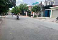 Chỉ hơn 4 tỷ tị ti sở hữu ngay lô đất mặt đường 208 An Đồng An Dương Hải Phòng.