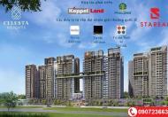 Mở bán căn hộ Celesta Heights, mặt tiền Nguyễn Hữu Thọ, chủ đầu tư Keppel Land