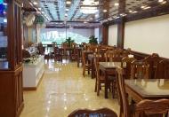 Bán khách sạn 2 mặt tiền Võ Nguyên Giáp, Q. Ngũ Hành Sơn, DT: 140 m2. Giá: 37 tỷ