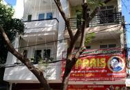 Bán nhà mặt tiền đường Thống Nhất, phường Tân Thành, Tân Phú, 10.5 tỷ