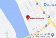 Bán nhà mặt tiền đường Hồ Huân Nghiệp, Phường Mỹ An, Quận Ngũ Hành Sơn, DT: 86 m2. Giá: 8,5 tỷ