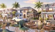 NovaWorld Hồ Tràm - biệt thự biển Wonderland - villa tứ lập - giá bán 10.1 tỷ/căn