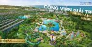 Bán Shophouse Novaworld Hồ Tràm, cam kết thuê 5 năm 80 triệu/tháng trong 5 năm. LH 0969949999