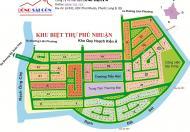 BÁn đất dự án Phú Nhuận, PLB, Q9, vị trí đẹp giá tốt nhất