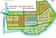 Chủ đất cần bán nhanh lô đát 270m2, giá 85tr/m2, trục chính đường 20m, dự án Phú Nhuận, Q9