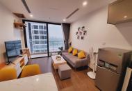 Bán căn hộ chung cư @Home đường Tam Trinh, Hoàng Mai, 1.4 tỷ
