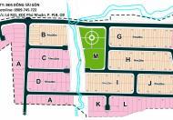 Chủ đất cần bán 3 lô Đông Dương, phường Phú Hữu, Q.9, đường Bưng Ông Thoàn