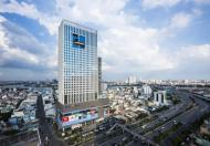 Phòng kinh doanh SSG Group hotline 0909 255 622 cần bán gấp văn phòng hạng A Pearl Plaza