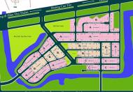 Bán đất dự án khu dân cư đại học Bách Khoa, Phú Hữu, Quận 9