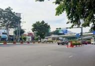 Bán đất chính chủ MT Phạm Văn Đồng, SHR, DT: 8x35. Giá 35tỷ