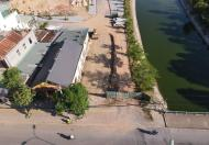 Cần bán 144m2 đất đối diện Trường Chu Văn An. 5tỷx