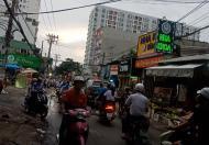 Bán Gấp Biệt Thự Mặt Tiền Trung Tâm Sài Thành Quận Tân Phú đường Trịnh Đình Trọng