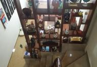 Bán nhà phố Quan Nhân Thanh Xuân Hà Nội nhà đẹp ngõ nông thẳng 45m*6T giá chỉ 4 tỷ hơn.