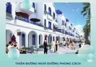 Biển thự biển FLC Quảng Bình giá chỉ từ 21 triệu/m2