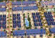 Liền kề, biệt thự cao cấp Eurowindow Twin Parks  kế cận Vinhomes Ocean Park, 6,8 tỷ/căn, sinh lời