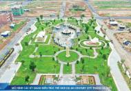 Century City, kết nối sân bay Long Thành, đầu tư một lần hưởng lợi trọn đời