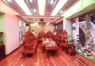 Bán Nhà Nguyễn Văn Trỗi, 38m2 x 4 Tầng, giá 4.5 tỷ. Vị trí ở siêu Đắc Địa