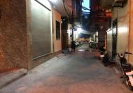 Bán nhà Vạn Phúc, Hà Đông. Ô tô vào nhà, kinh doanh nhỏ. DT 44m2, 3 tầng. Giá rẻ