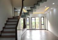 Bán Nhà Vạn Phúc-Hà Đông, Chân dài mặt phố, nhỉnh 3 tỉ, 25m2 :