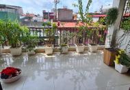 Siêu phẩm Lê Hồng Phong Hà Đông 45m2, sát phố nhà siêu đẹp, nội thất sang, ở ngay.