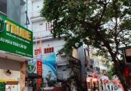 Bán nhà mặt phố Phúc Thịnh, Hà Đông. Ô tô, kinh doanh vượng.  Diện tích rộng. Giá 6,1 tỷ