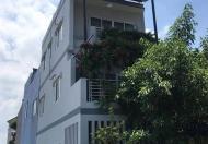 Nhà ven sông – Gara xe hơi – khu an ninh nghỉ dưỡng – 3 tầng – giá chào 4.1 tỷ.