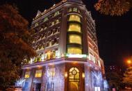 * Khách sạn phố Hàng Trống, lô góc mtiền 15m, gần 200m2 giá thiện chí