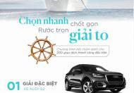 Sở hữu lâu dài - căn hộ nghỉ dưỡng biển 5* Trần Phú - NHA TRANG
