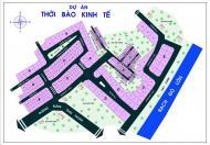 Bán đất nền dự án tại Đường Bưng Ông Thoàn, Phường Phú Hữu, Quận 9, Tp.HCM diện tích 160m2 giá 48 Triệu/m²