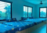 Resort xã Ba Trại, Ba Vì, Hà Nội, 2704m2, 2 căn villa, MT 100m, giá: 13 tỷ