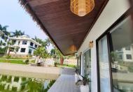 01225: Bán Resort Ba Vì - 2702m2 - Mới tinh - Khu vực nhiều villa và resort thu hút khách