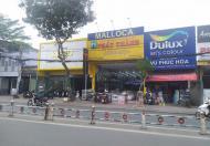 Bán Gấp Nhà Mặt Tiền Kinh Doanh Huỳnh Tấn Phát 6,5x23m. 11 tỷ 2. Trung Tâm Nhà Bè