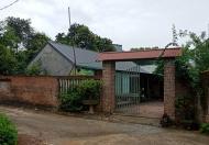 Chính chủ bán nhà vườn, Băng 2 - QL32C, Xã Hy Cương, TP.Việt Trì, 1,2tỷ, 0397050297